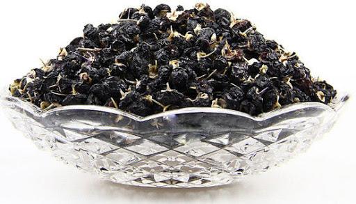 black goji berry